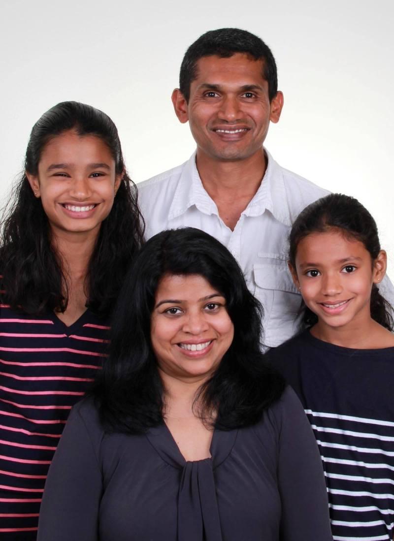 Immigrant Story - Diversecity
