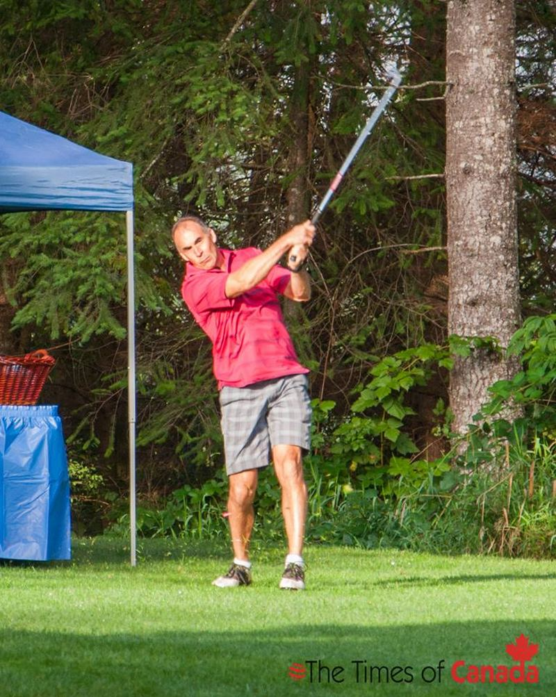The Times of Canada AT TCFCD Golf Tournament  (1)