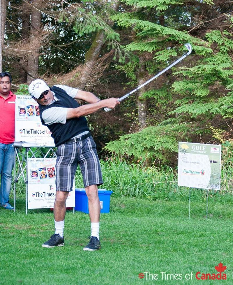 The Times of Canada AT TCFCD Golf Tournament  (13)